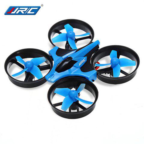 Buy JJRC H36 Mini 2.4GHz 4CH 6 Axis Gyro RC Quadcopter Headless Mode / Speed Switch - Blue
