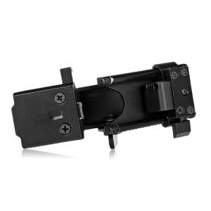 Alloy Night Vision Mount M88 NVG Accessory Connector for  PVS - 7 / PVS - 14 Helmet - BLACK