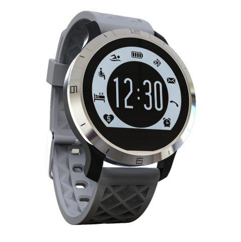 Sale F69 Bluetooth 4.0 Smart Sports Swimming Watch with Heart Rate Function