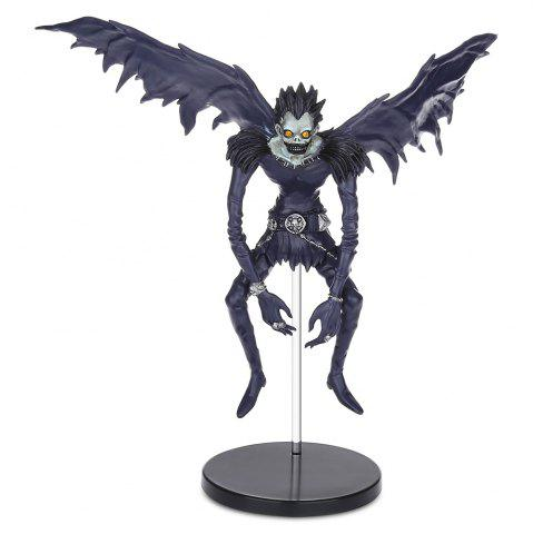 Chic Anime Death Note Ryuk Characteristic Collection Figure Model with Standing Holder