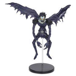 Anime Death Note Ryuk Characteristic Collection Figure Model with Standing Holder -