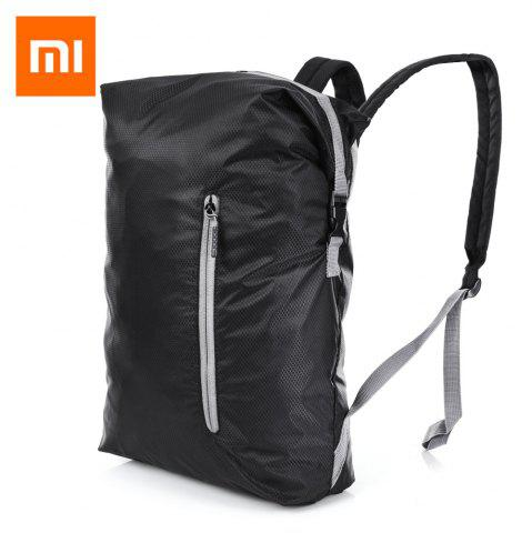 Affordable Original Xiaomi 20L Nylon Water Resistant Sports Backpack