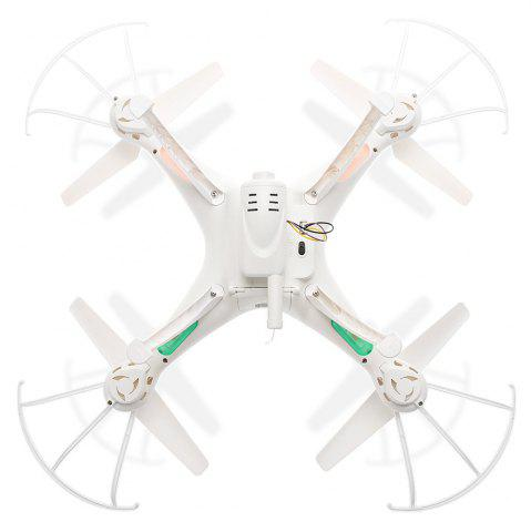 Chic LiDiRC L15FW WiFi FPV 2.4GHz 4CH 6 Axis Gyro Waterproof Brushed RC Quadcopter -   Mobile