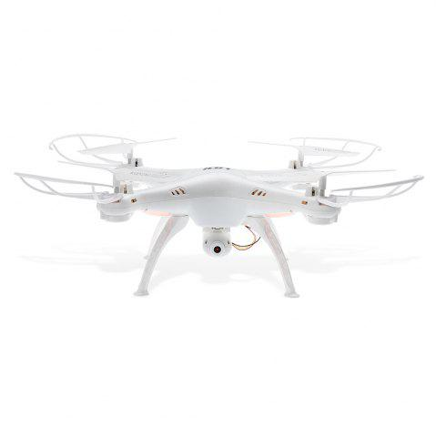 Fashion LiDiRC L15FW WiFi FPV 2.4GHz 4CH 6 Axis Gyro Waterproof Brushed RC Quadcopter -   Mobile