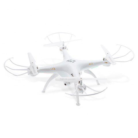 Unique LiDiRC L15FW WiFi FPV 2.4GHz 4CH 6 Axis Gyro Waterproof Brushed RC Quadcopter -   Mobile