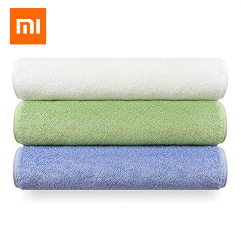 Fashion Xiaomi ZSH.COM Antibacterial Long-staple Cotton Towel Youth Series
