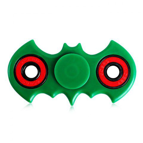 Trendy ABS ADHD Adult EDC Fidget Spinner Stress Reliever Toy Relaxation Gift