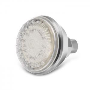 SDH1-A2 Colorful LED Shower Head Sprinkler with Temperature Sensor for Bath -