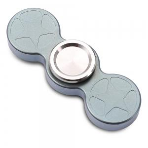 FURA TC4 Titanium Alloy ADHD Fidget Spinner Stress Relief Toy Relaxation Gift for Adults -