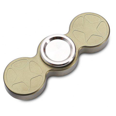 Best FURA TC4 Titanium Alloy ADHD Fidget Spinner Stress Relief Toy Relaxation Gift for Adults