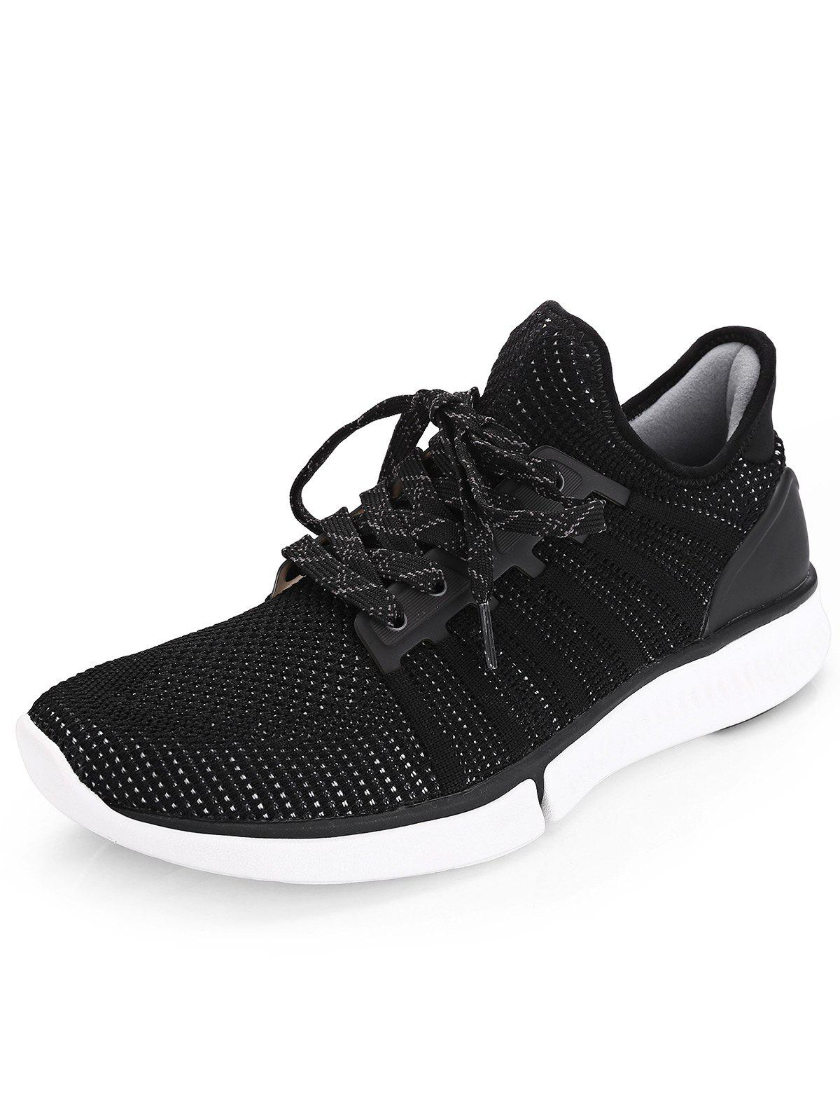 Store Xiaomi Men Smart Shoes Sneakers with Intelligent Chip
