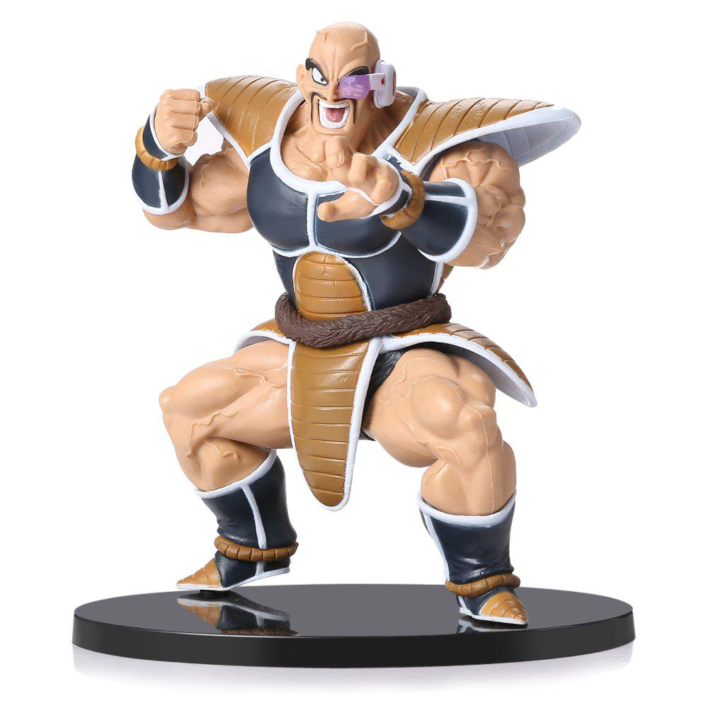 Hot 6.3 inch Figurine Animation Collectible PVC Action Figure