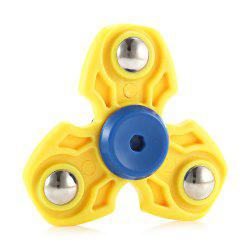 ABS Durable Gyro Stress Reliever Pressure Reducing Toy for Office Worker
