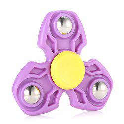 ABS Durable Gyro Stress Reliever Pressure Reducing Toy for Office Worker -