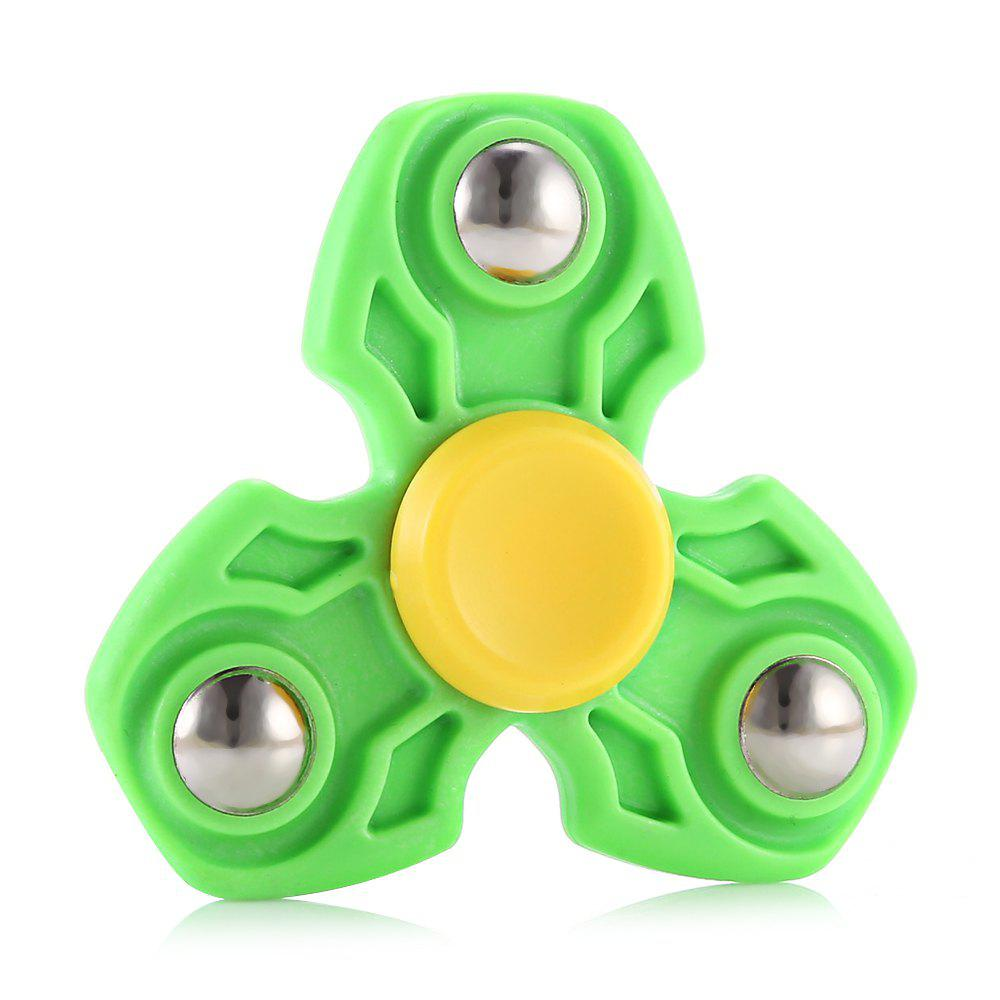 Buy ABS Durable Gyro Stress Reliever Pressure Reducing Toy for Office Worker