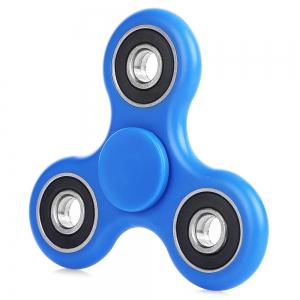 ABS Plastic ADHD Fidget Spinner Stress Reliever Toy Relaxation Gift -