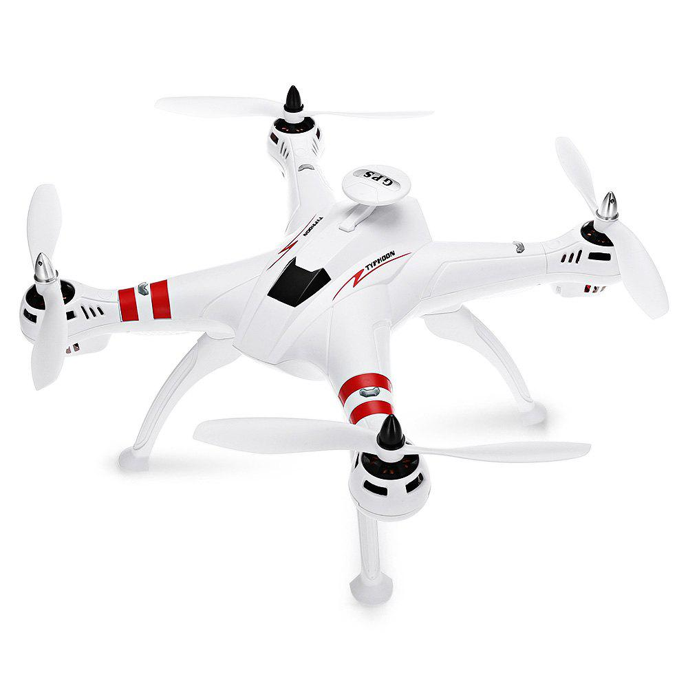 Store Refurbished BAYANGTOYS X16 GPS Brushless RC Quadcopter RTF Geomagnetic Headless Mode / Altitude Hold / Automatic Return