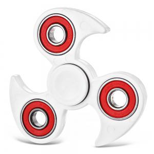 Fly-wheel Gyro Fidget Spinner Stress Reliever Pressure Reducing Toy for Office Worker -