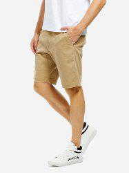 Knee Length Shorts -