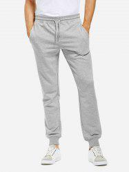 Cotton Sweatpants -