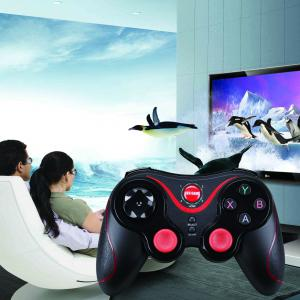 GEN GAME S3 Wireless Bluetooth 3.0 Gamepad Gaming Controller for PC Android Phone -