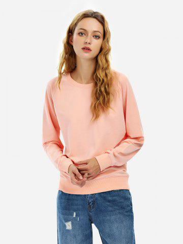 ZAN.STYLE Loose Fit Sweatshirt