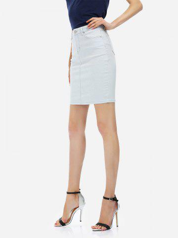 Affordable Pencil Skirt