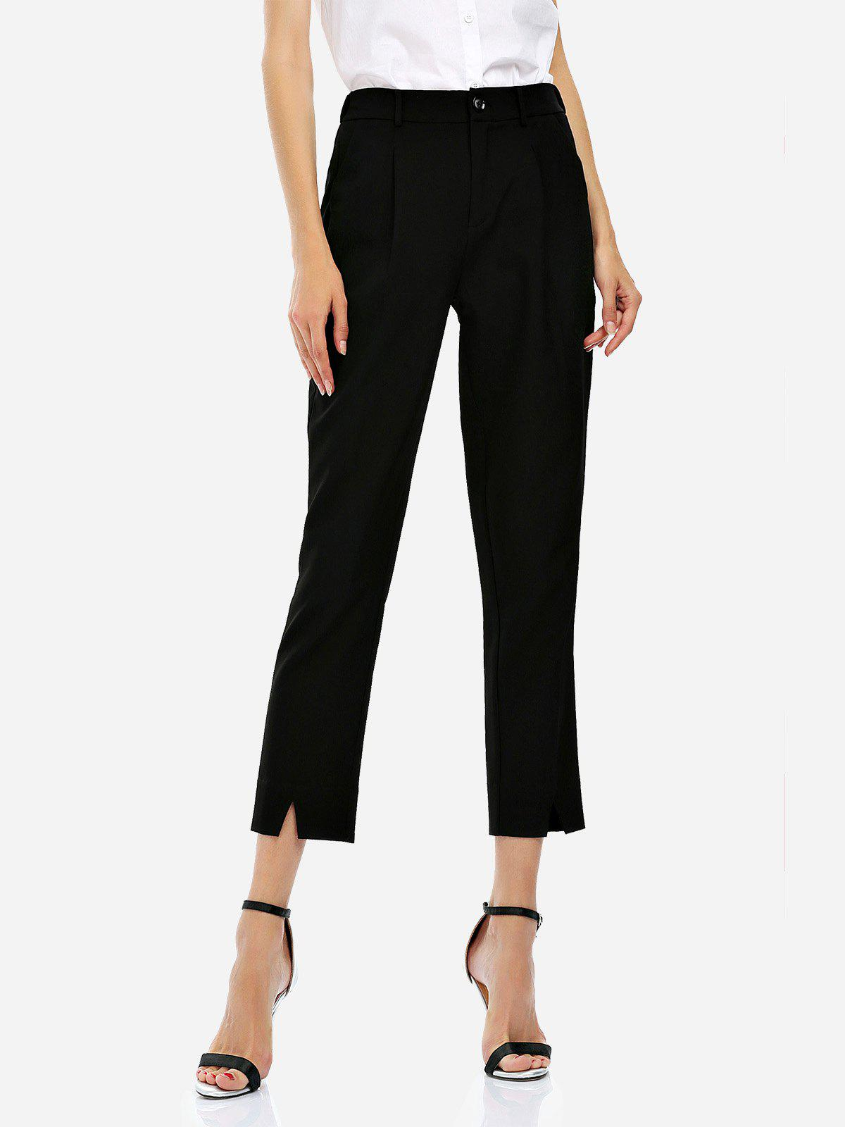 Outfits Ankle Length Cropped Pants