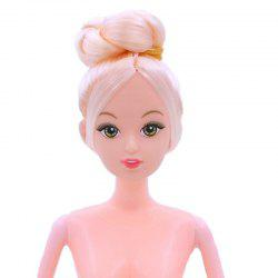30cm Naked Action Figure -