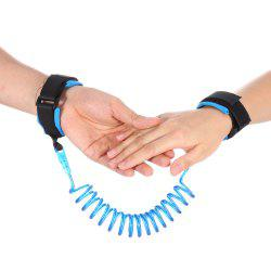 2m Baby Child Anti-lost Wrist Link Safety Harness Strap Rope Leash Walking Hand Belt -