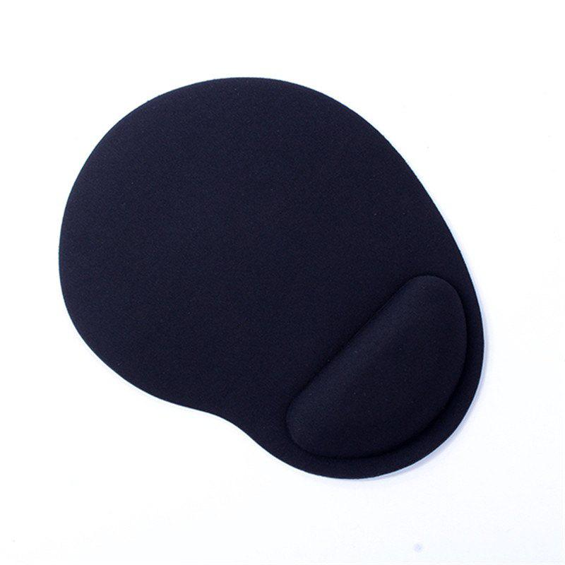 Cheap Slip-proof Breathable Comfort Mouse Pad with Wrist Rest