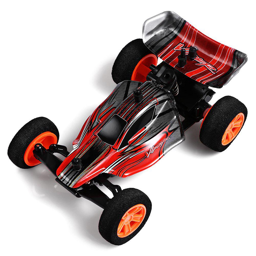 Outfits ZINGO RACING 9115 1:32 Micro RC Off-road Car RTR 20km/h / Impact-resistant PVC Shell / Drifting