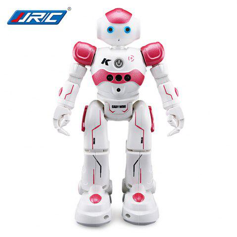 Buy JJRC R2 CADY WINI Intelligent RC Robot RTR Obstacle Avoidance / Movement Programming / Gesture Control - PINK  Mobile