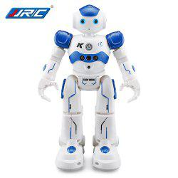 JJRC R2 CADY WIDA Intelligent RC Robot RTR Obstacle Avoidance / Movement Programming / Gesture Control -