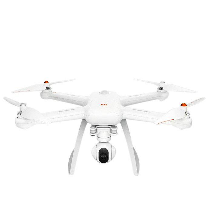 Shop Refurbished XIAOMI Mi Drone HD 4K WIFI FPV 5GHz Quadcopter with Pointing Flight