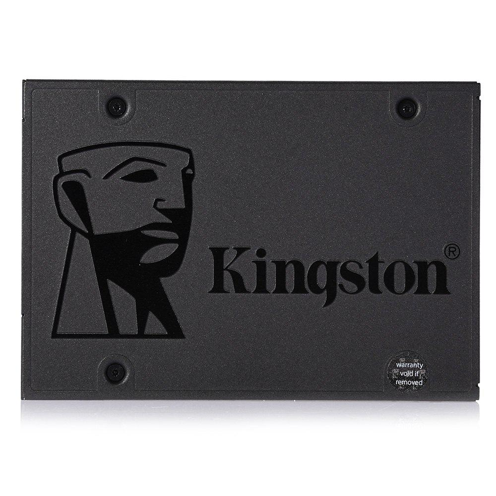 Shop Kingston A400 Solid State Drive SSD