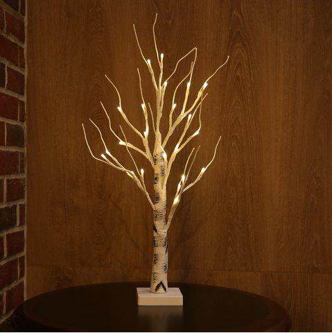Shop zanflare LED Silver Birch Light - 0.6M WARM WHITE Mobile
