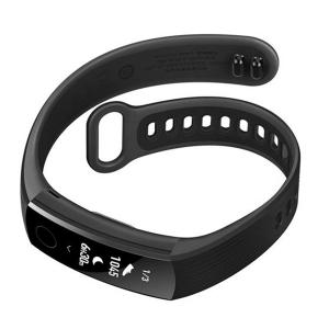 HUAWEI Honor Band 3 Smartband Heart Rate Monitor Calories Consumption Pedometer NFC -
