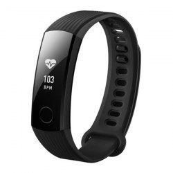 HUAWEI Band 3 Smartband Heart Rate Monitor Calories Consumption Pedometer NFC -