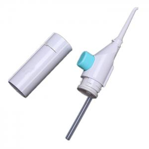 80ml Portable Dental Water Flosser Cordless Teeth Cleaning Tool -