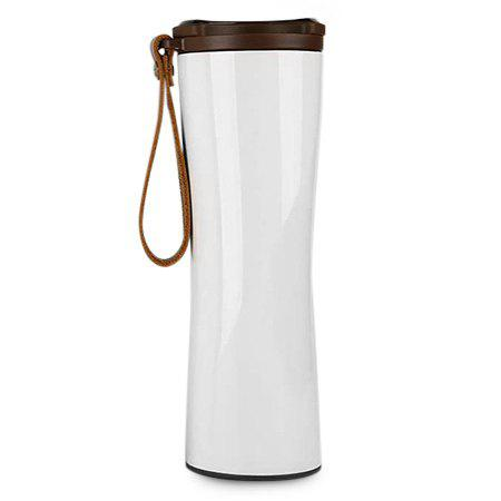Affordable Xiaomi Simple Stainless Steel Intelligent Thermal Vacuum Water Bottle from xiaomi youpin