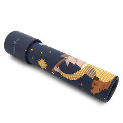 Classic Kaleidoscope with Exquisite Pattern Intelligence Toy for Kids -