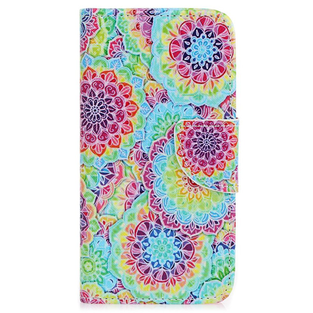 Buy Kaleidoscope Knife and Cut Color Phone Case for Sony X