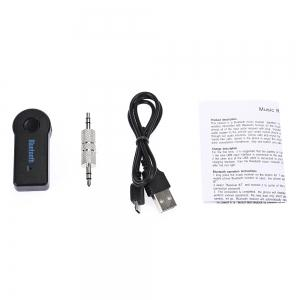 TS - BT35A08 Bluetooth 3.0 Car Audio Music Receiver with Handsfree Function Microphone -
