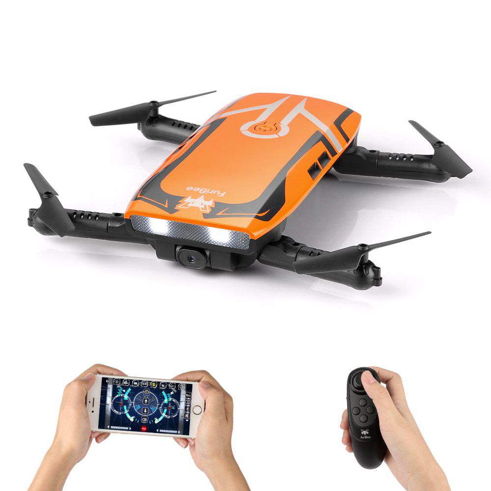 Hot H818 6 Axis Gyro Remote Control Quadcopter 720P WiFi Camera