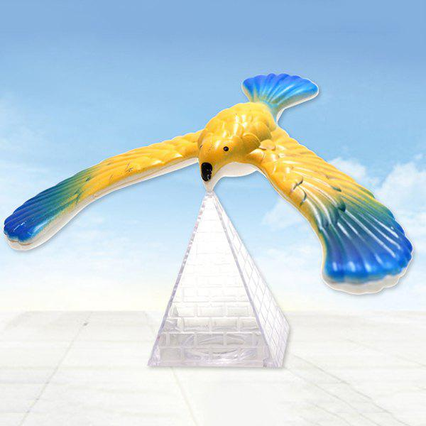 Latest Creative Intelligence Balance Eagle Toy 1pc