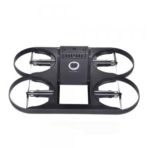 Foldable Selfie Drone with 2.0MP Camera Phone Control WiFi FPV Quadcopter -