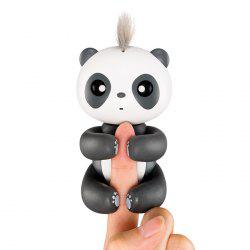 Interactive Panda Style Electronic Toy for Children