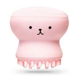 Maikou Silicone Facial Cleansing Brush Skin Care Exfoliate Cleanser -