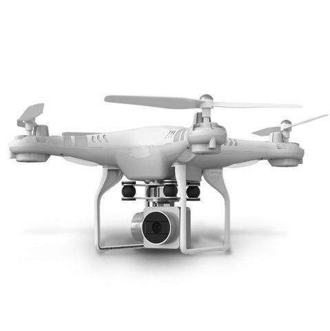Hot X52HD RC Drone RTF with 720P HD Camera / One Key Auto Return / Height Holding